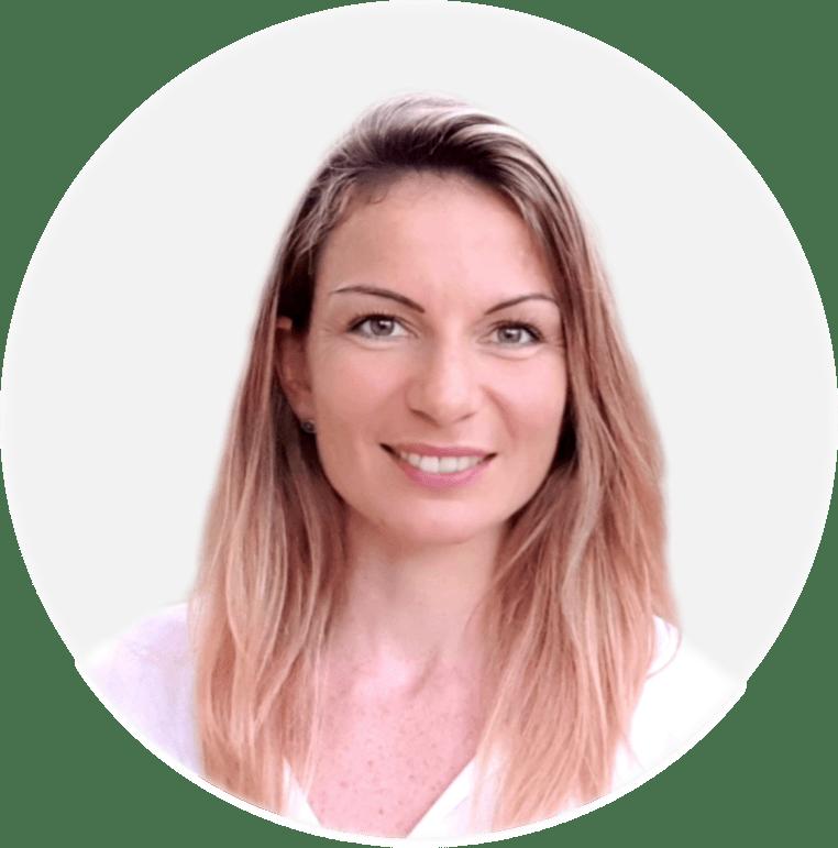 Géraldine Perriguey CEO XR PEDAGOGY