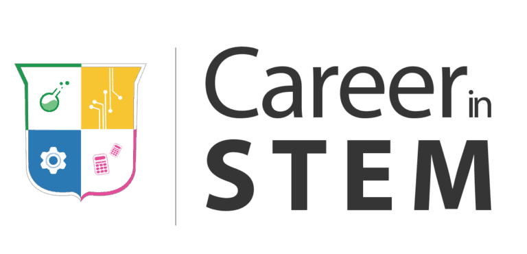 CareerInSTEM Logo partners XR PEDAGOGY