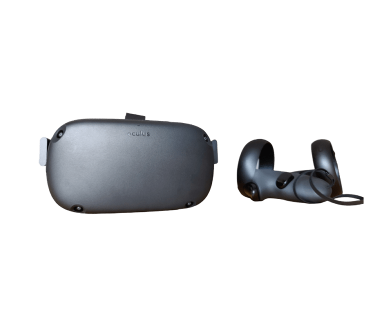 casque se rv stand-alone oculus quest