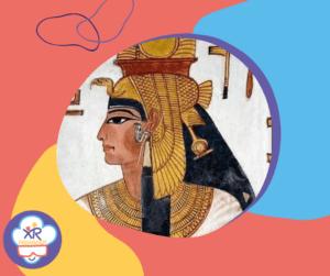 Nefertari: Journey to eternity virtual reality ancient Egypt