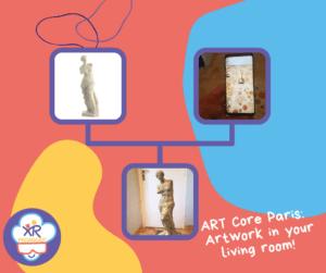 ART Core Paris