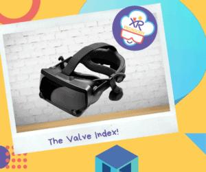 Le Valve Index !