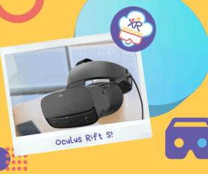 L'Oculus Rift S !
