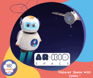 AR-KID Space