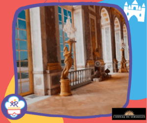 versaillesvr: the palace is yours