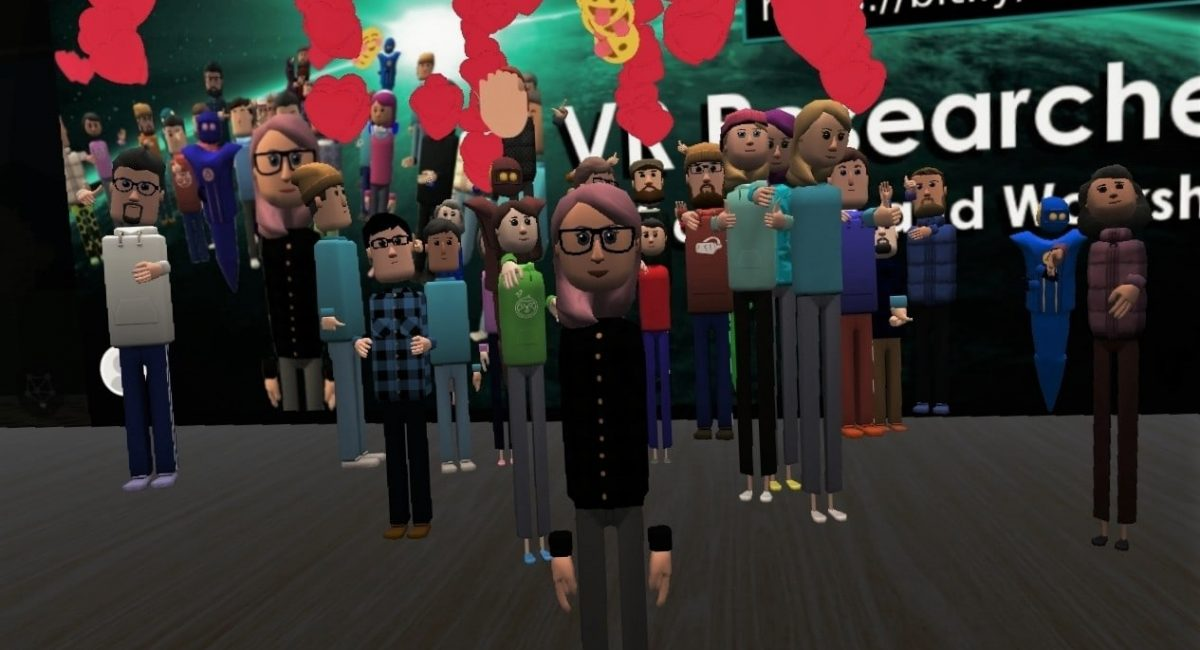 Educators in VR Research